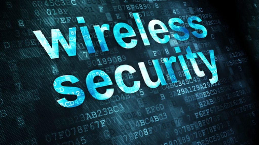 wireless seguranca