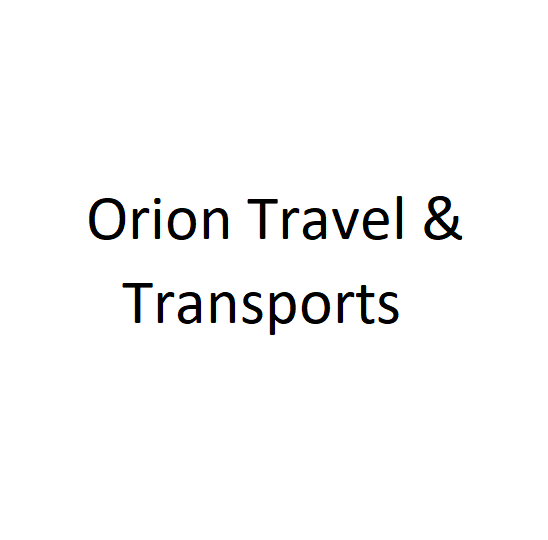 orion travel